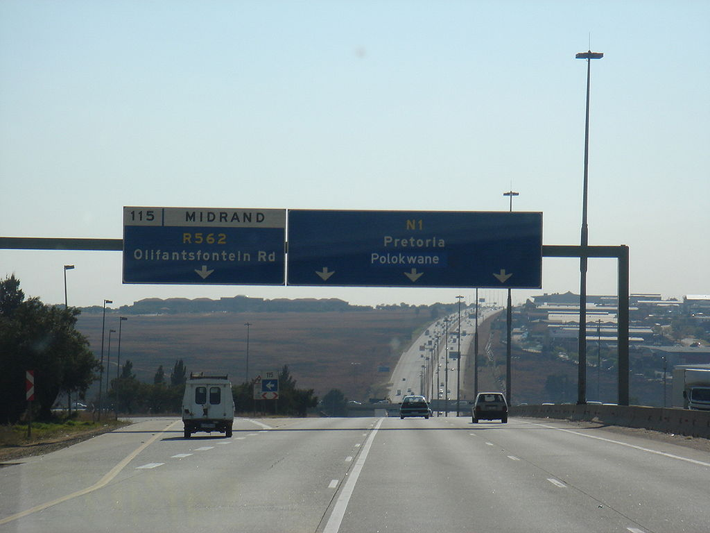 File N1 South Africa Pretoria Jpg Wikimedia Commons