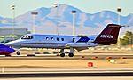 N524DW 1971 Gates Lear Jet 25B C-N 081 (5947628951).jpg