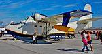 N7973B 1955 Grumman HU-16E Albatross C-N G-407 (1311) Amphibian (30930919066).jpg