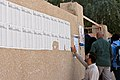 NAJAF-Checking registered names - Flickr - Al Jazeera English.jpg