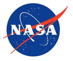 English: The NASA insignia. Español: Insignia ...