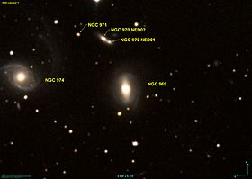 Image illustrative de l'article NGC 969