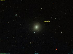 Image illustrative de l'article NGC 3073