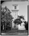 NORTH FRONT - Christian Church, 160 Fifth Street, Gilroy, Santa Clara County, CA HABS CAL,43-GIL,5-1.tif