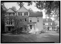 NORTH SIDE - Lawnfield, 8095 Mentor Avenue (U.S. Route 20), Mentor, Lake County, OH HABS OHIO,43-MENT,2-7.tif