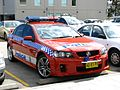 NSW Police Force VE Commodore SS APEC 07 - Flickr - Highway Patrol Images (1).jpg