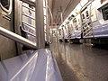 NYCT R143 interior.jpg