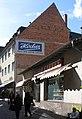 Nachkriegsbehelfsbau in Freiburg, Eisenstraße.jpg
