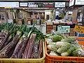 Nagaden Nagano Station vegetable market (47564184771).jpg