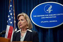 Nancy Cox (virologist) - Wikipedia