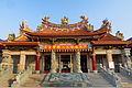 Nankunshen Temple, Jade Emperor Shrine (Taiwan).jpg