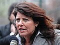 Naomi Wolf speaking at a press conference in New York's Foley Square on March 28, 2012.jpg