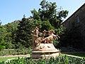 Narbonne Abbaye Sainte-Marie de Fontfroide 1.JPG
