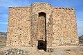 Natanz - Old stony castle - panoramio.jpg