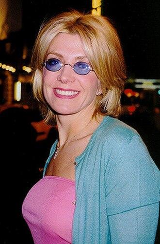 Natasha Richardson - Richardson in May 1999