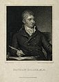 Nathan Drake. Stipple engraving by P. W. Tomkins, 1804, afte Wellcome V0001668.jpg