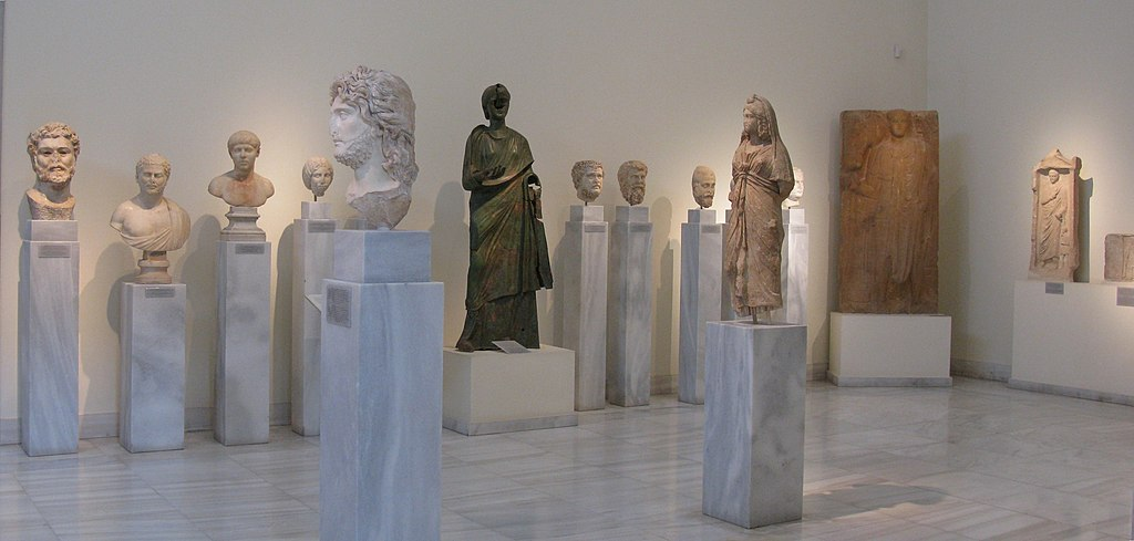 National Archaeological Museum, Athens, Greece (3471512738)