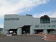 Nauticus, Norfolk