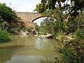 Navajas. Fuente del Baño. Puente 2.jpg