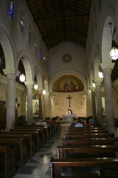 Nazareth-10-St Josephs Church
