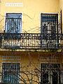 Ndërtesa ku është vendosur biblioteka e vogël e qytetit - Ferizaj 03.jpg