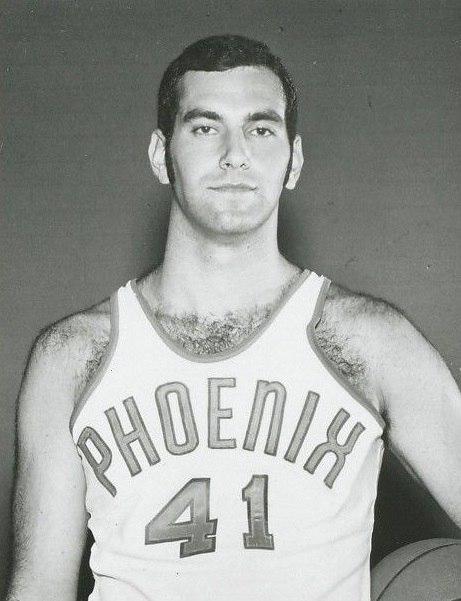 Neal Walk 1969