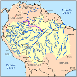 Rio Negro (Amazon) - Wikipedia
