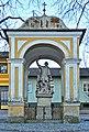 Nepomuk-Kapelle 11364 in A-2452 Mannersdorf am Leithagebirge.jpg