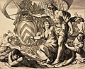 Neptune and Thetis Carrying the Riches of the Empire to Cardinal Richelieu by Grégoire Huret.jpg