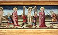 Neri di bicci, martirio di santa felicita e i figli, 1465 ca. 03.jpg