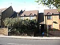 Neston Street (late). Rotherhithe, London, SE16 - geograph.org.uk - 1558293.jpg