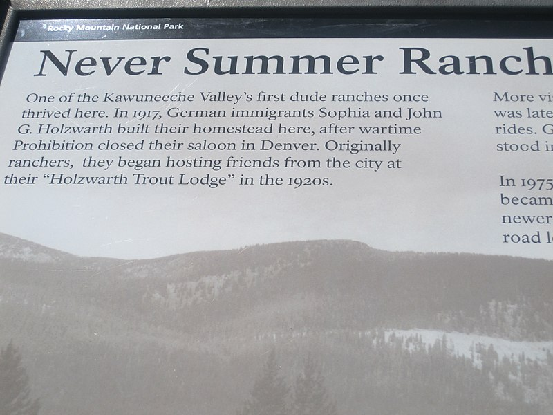 File:Never Summer Ranch sign, RMNP, CO IMG 5354.JPG