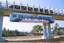 Skybus Metro - Wikipedia, the free encyclopedia