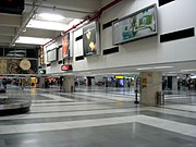 Indira Gandhi International Airport is the main airport in Delhi.