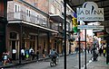 New Orleans, Louisiana - French Quarter, February 2018 03.jpg