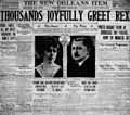 New Orleans Item Front Page Mardi Gras 1916.jpg