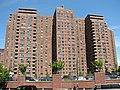 New York City appartment building.jpg