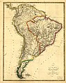 New map of South America from the latest authorities. LOC 98687115.jpg