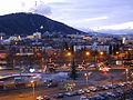 New year in Tbilisi (2007).jpg