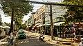 Nga Ba Le Thanh Ton -Nguyen Binh Khiem, phuong Vĩnh Quang, tp. Rạch Giá, tỉnh Kiên Giang, Việt Nam,02-07-16-Dyt - panoramio.jpg