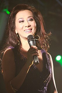 Nguyễn Cao Kỳ Duyên Vietnamese-American singer, songwriter and music producer