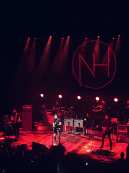 Niall Horan Flicker World Tour Norway 2018