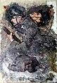 Nicolae Grigorescu - Infanteristi la atac.jpg