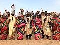 Niger, Toubou people at Koulélé (01).jpg