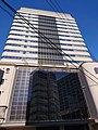 Nihonbashi Dia Building, at Nihonbashi, Chuo, Tokyo (2019-01-02) 02.jpg