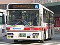 Nishitetsu Bus Kurume 9320 Kurume 200 KA 12-31.jpg
