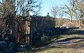 Noarootsi kirikuaia piirdemüür.JPG
