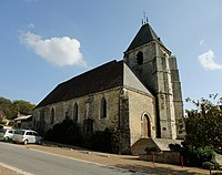 Nocé - église saint Martin.jpg