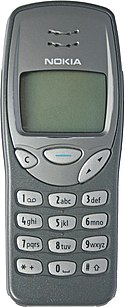 Image illustrative de l'article Nokia 3210