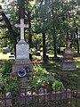 Norbert Cemetery cenotaph.jpg